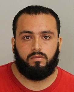 'NY bombing suspect spent weeks in Pakistani madressah'