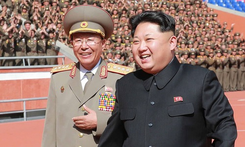 Squeezing North Korea: old friends take steps to isolate regime