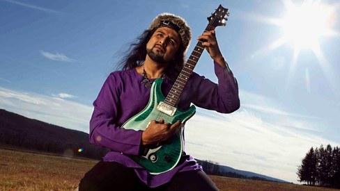 Banning artistes gives victory to terrorists, says Junoon's Salman Ahmad
