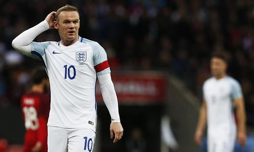 Quota on foreign players could harm England team