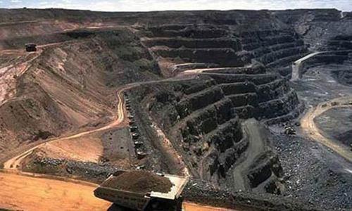 کوئلے کا پھیلاؤ اور تھر کے باسیوں کے مصائب