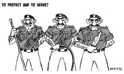 Cartoon: 28 September, 2016