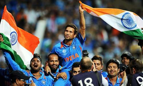 We would have dropped Sachin from 2012 ODI team: Sandeep Patil