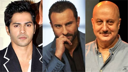 Here's how Bollywood stars feel about banning Pakistani actors