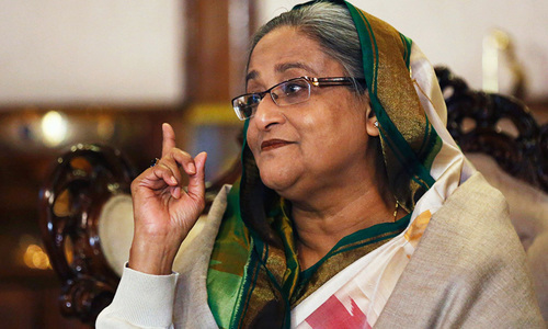 Bangladesh pulls out of Saarc summit as tensions rise