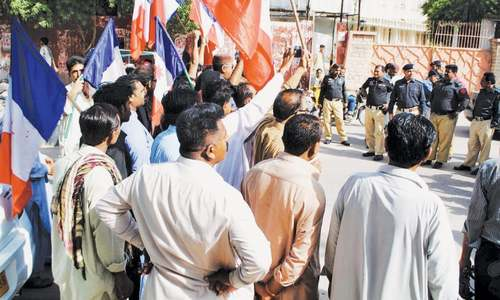 Protests in several towns against 'custodial' killing of STP activist