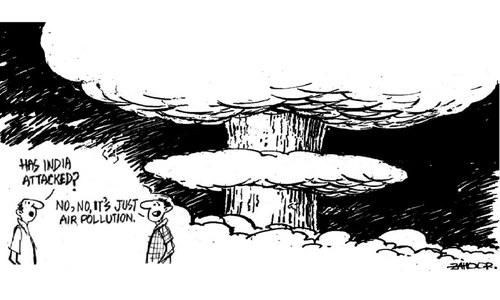 Cartoon: 29 September, 2016