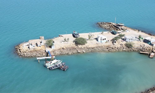 Questions raised over fate of Gwadar port