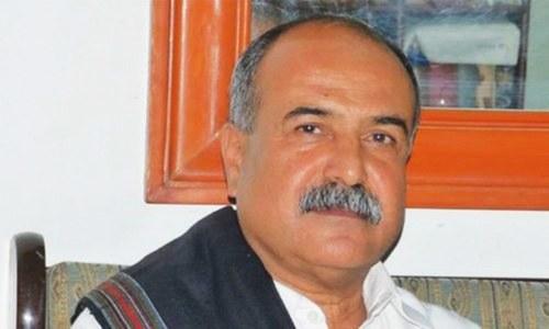 FIR of missing Baloch activist registered