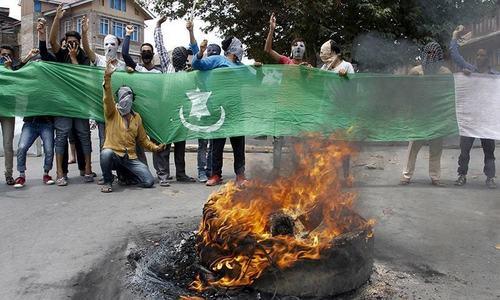 Should we rethink Kashmir?
