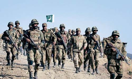 Pakistan captures one Indian soldier at LoC, several others killed