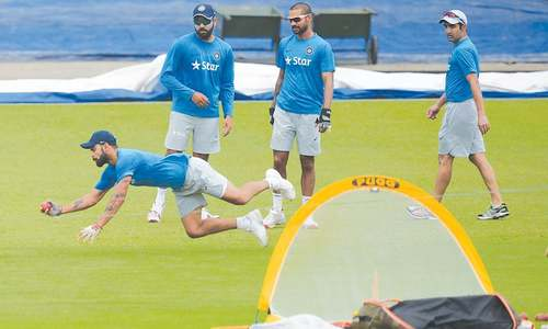 Williamson hit by bug ahead of second India Test