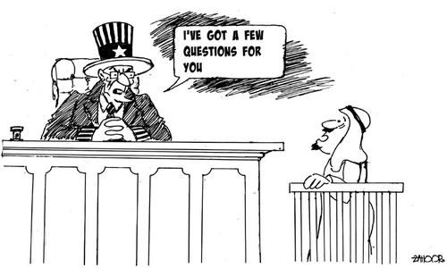 کارٹون : 30 ستمبر 2016