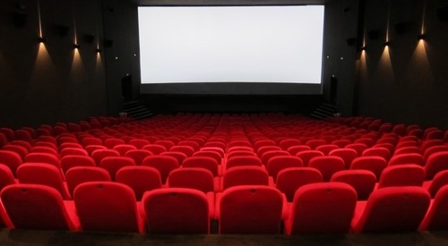Pakistani cinemas stop screening of Indian films