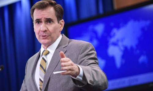 US urges India, Pakistan to exercise restraint