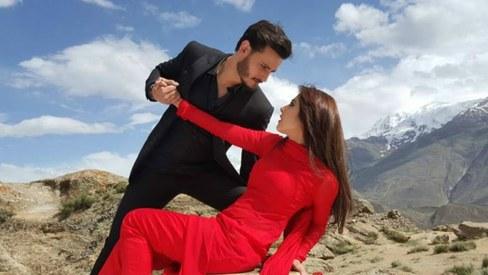 Balu Mahi, starring Osman Khalid Butt, to release on Valentine's 2017