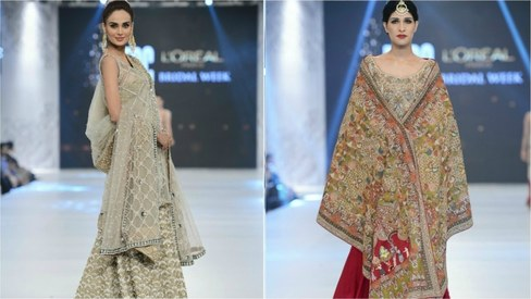 PLBW Day Two: First-timers Mahgul and Shamsha Hashwani save us from a total snoozefest