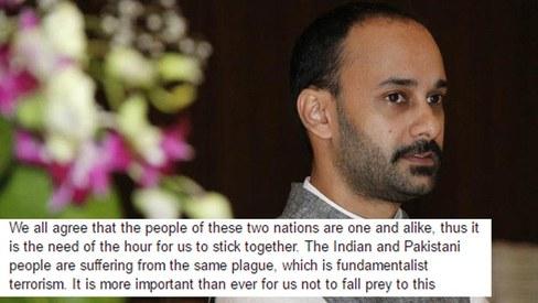 Indian film association member resigns after ban on Pakistani artistes