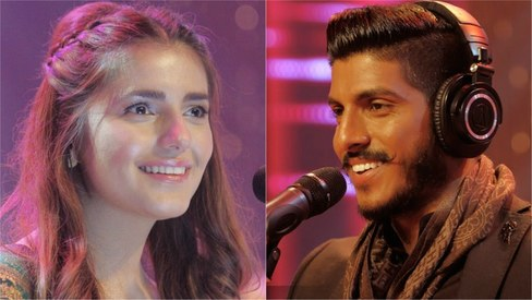 What were the most memorable songs of Coke Studio Season 9?