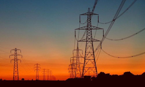 Govt challenges tariff for power transmission line