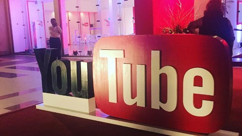 What does the YouTube launch mean for Pakistan?