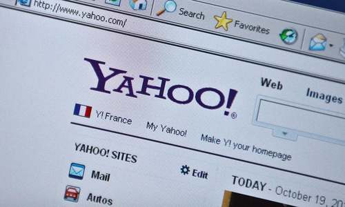 Yahoo gave US intel agencies access to email in 2015: report