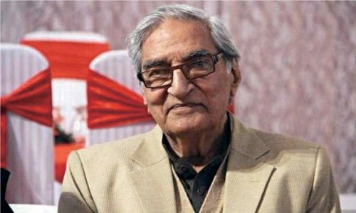 Munnu Bhai recollects journey of journalism