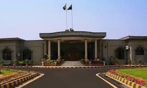 IHC refuses to set aside ban on clerics from entering capital