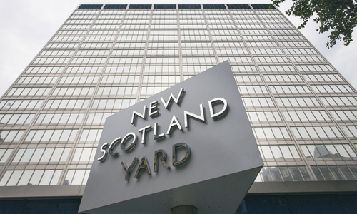 Scotland Yard drops money laundering investigation against Altaf Hussain