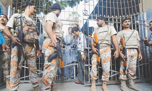 New Altaf aides appear, seek end to 'anti-MQM' operation