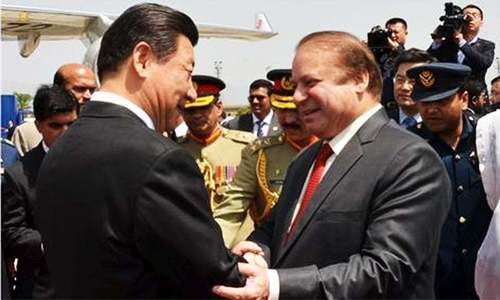 China defends Pakistan after Modi's 'mothership of terrorism' remark