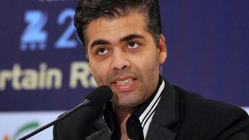 Karan Johar won't 'engage with talent' from Pakistan, says he respects Indian sentiments