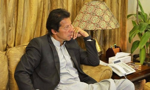 Protests not against CPEC, PTI chief assures Chinese envoy