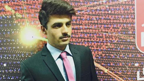 The chaiwala who went viral just landed his first fashion job