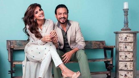 Irrfan Khan, Saba Qamar starrer 'Hindi Medium' to release on schedule