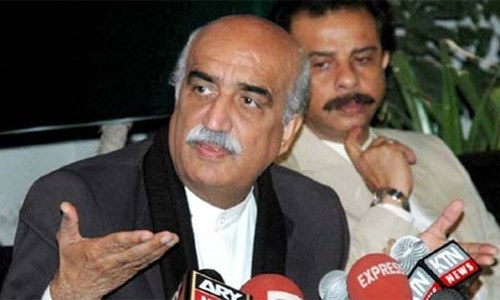 PPP slams Panamagate probe delay, PTI plans for 'lockdown'