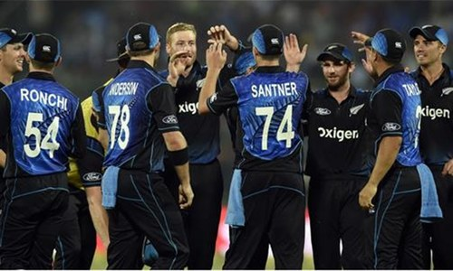 New Zealand bowlers pull off 6-run win against India after Williamson ton