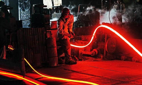 Chinese firm expresses interest in Pakistan Steel Mills sale