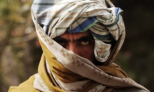 Afghan Taliban brief Pakistan about talks with Kabul: officials