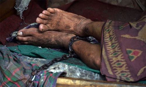 Plight of mentally ill convicts