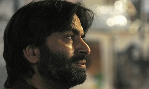 JKLF leader Yasin Malik shifted to ICU in critical condition