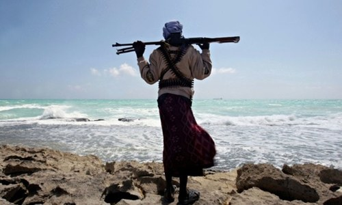 Somali pirates free 26 hostages held for nearly five years