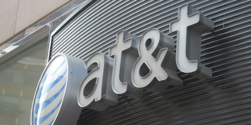 AT&T to buy Time Warner for $85bn