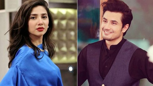 Mahira Khan's 'Raees' and Ali Zafar's 'Dear Zindagi' promised safe release by MNS