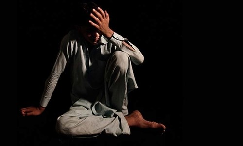 Retired KMC worker commits suicide in Karachi
