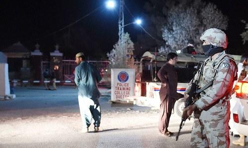 ٹوئٹر پر تبصرے: 'کوئٹہ حملے کا ذمہ دار ہندوستان'