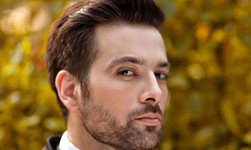It's sad how Bollywood can't be a sustainable choice for Pakistani actors: Mikaal Zulfiqar