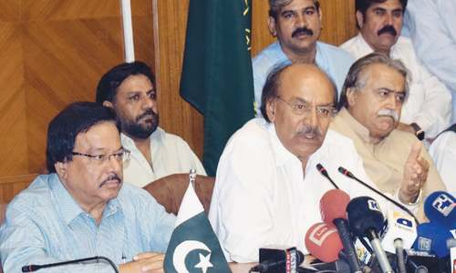 PPP not to accept any unconstitutional change: Khuhro