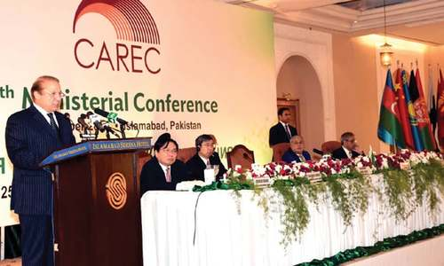 PM stresses cooperation for poverty reduction