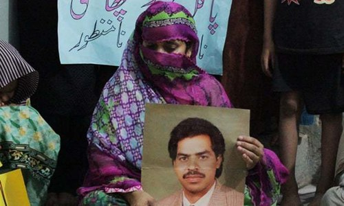 Mentally ill convict Imdad Ali to be executed on Nov 2